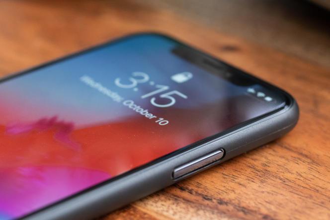 La coque ultra fine de Totallee est la protection la plus mince qui soit pour votre téléphone.