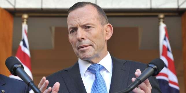 Le gouvernement britannique suscite la polémique en nommant l'ex-premier ministre australien Tony Abbott envoyé spécial au commerce