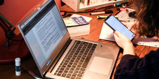 «Qui doit financer l'équipement numérique des enseignants?»