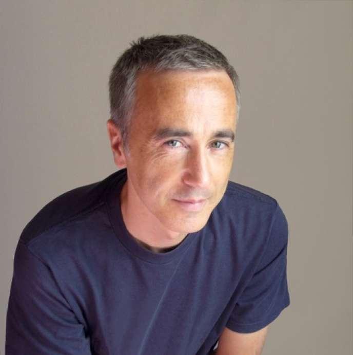Le réalisateur Sébastien Lifshitz.