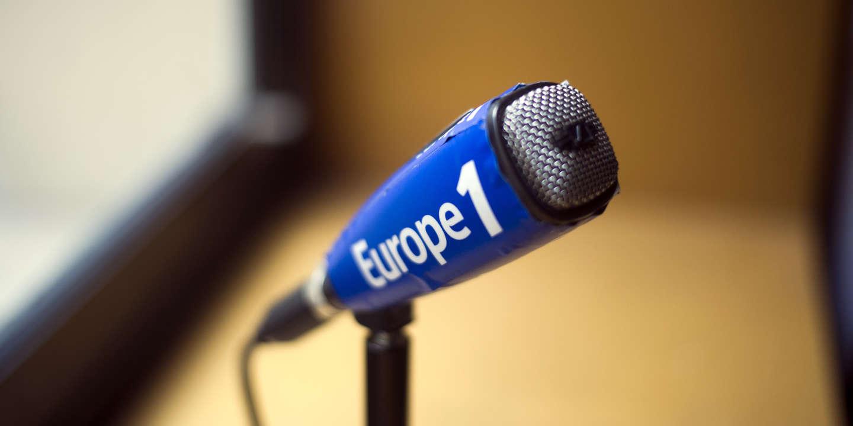 La rédaction d'Europe 1 s'oppose à l'arrivée d'un journaliste de « Valeurs actuelles » à la tête du service politique