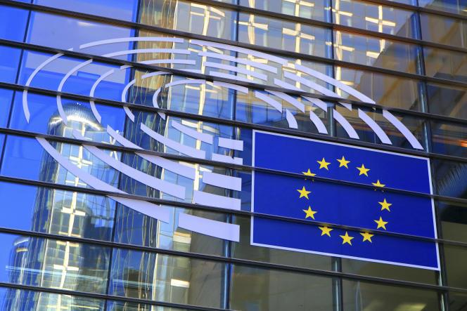 Parlement européen,Bruxelles,Belgique.