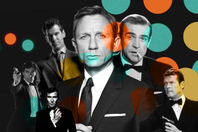 Le nouvel opus de la saga James Bond sort en salle le 6 octobre.