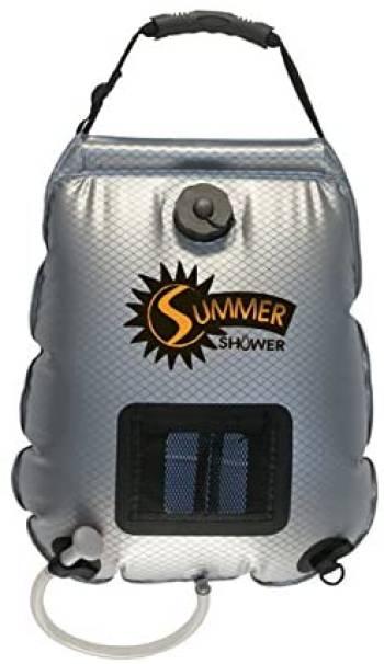 La meilleure douche de camping Douche solaire Advanced Elements 19l
