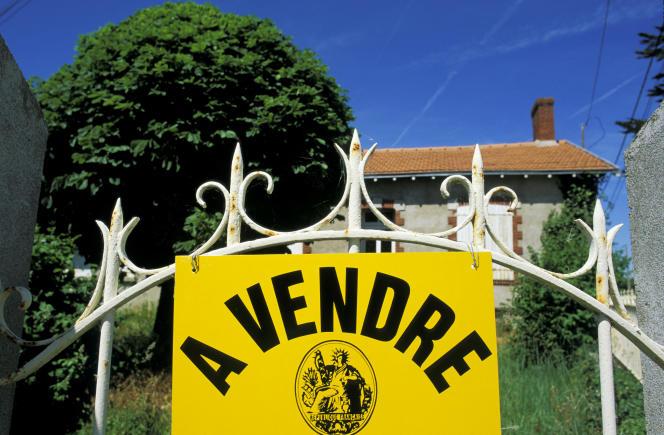 « Il faut tout faire pour être au rendez-vous du déconfinement », insiste Perrine Gautheron, fondatrice du réseau immobilier Les Villas à Bordeaux.