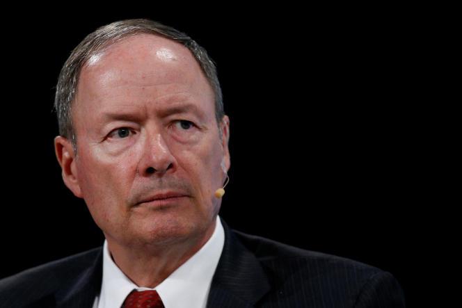 L'ancien directeur de la NSA Keith Alexander a quitté l'agence en 2013.