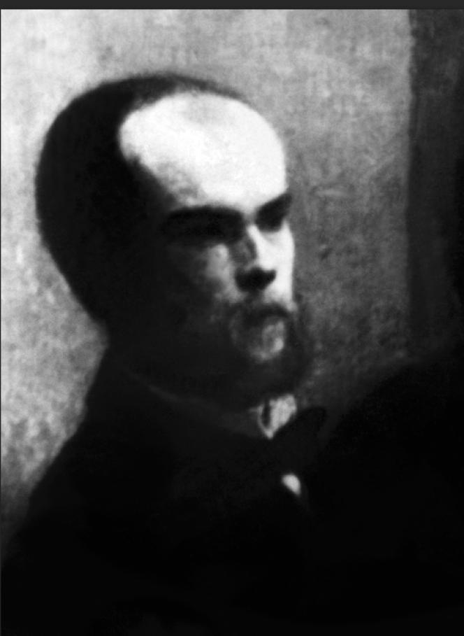 Paul Verlaine (1844-1896).