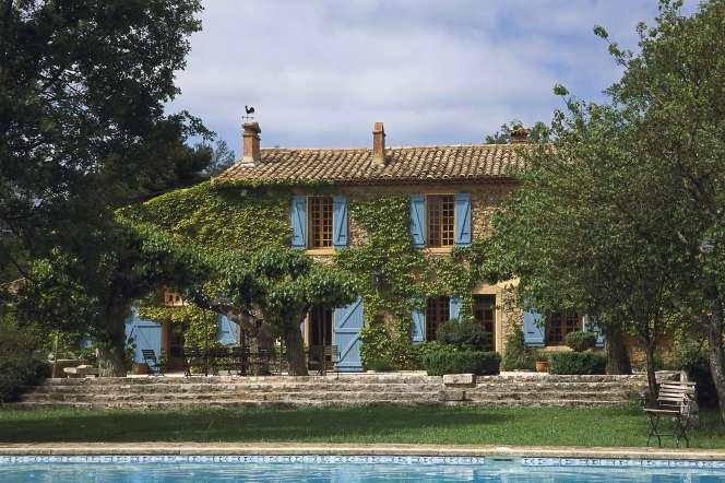 La Provence est une valeur sûre en terme d'investissement immobilier.