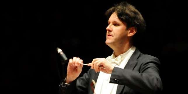 Le chef d'orchestre belge Patrick Davin est mort