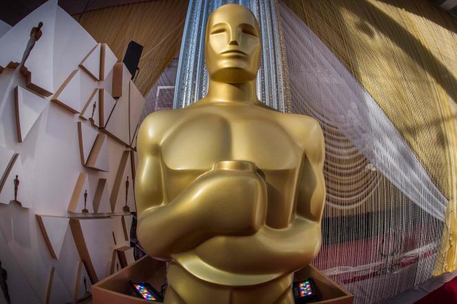 L'Académie des arts cinématographiques entend encourager «une représentation équitable à l'écran et en dehors dans le but de refléter plus exactement la diversité du public».