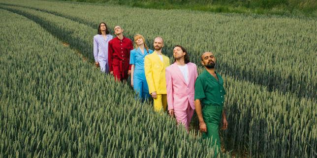 Musique : à Paris, le collectif Catastrophe euphorise le Centquatre