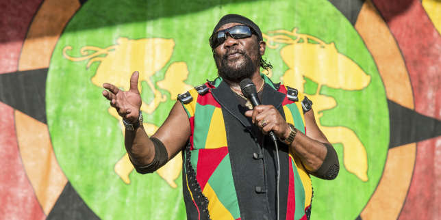 Mort du musicien jamaïcain Toots Hibbert, apôtre du reggae