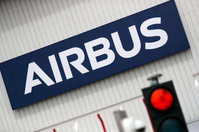 « Développer un avion décarboné ne nécessite pas de rupture technologique majeure», estime le patron de l'avionneur européen, Guillaume Faury.