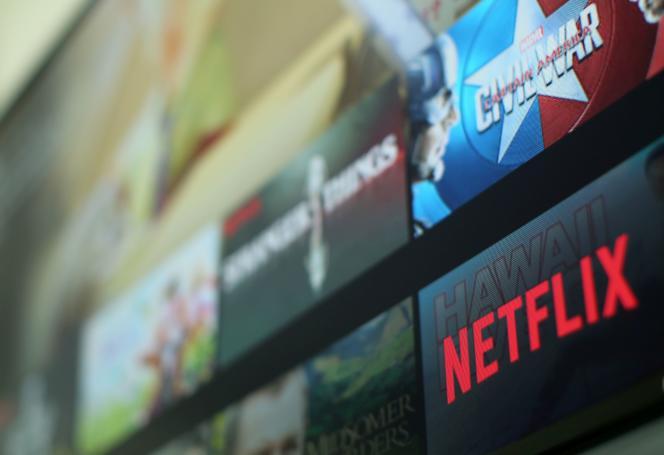 Devenu l'un des leaders du streaming, Netflix envisage désormais de peser dans l'industrie vidéoludique.