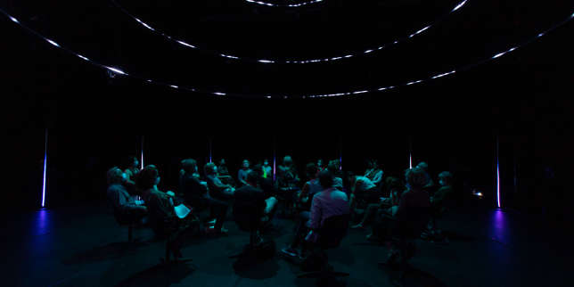 Musiques-Fictions, un dialogue entre mots et notes à l'Ircam