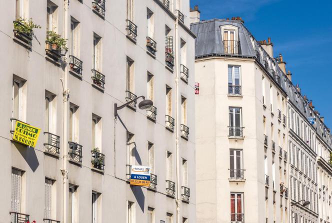 Selon une étude menée par le site Se Loger, le nombre d'annonces de logements à louer a augmenté de 14,9% depuis un an.