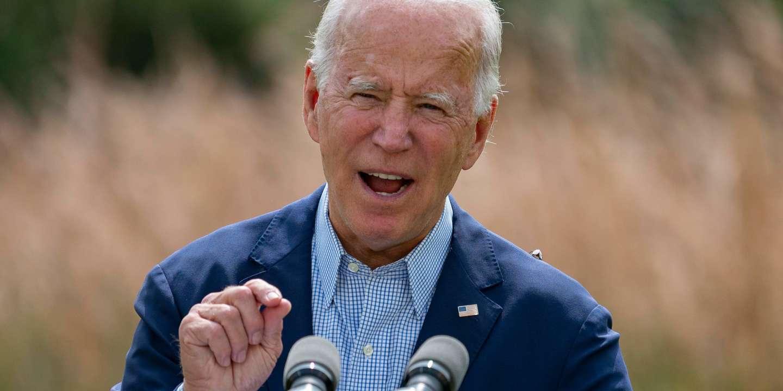 Le magazine «Scientific American» soutient la candidature de Joe Biden, une première en 175ans