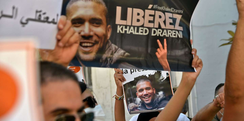 «Khaled Drareni est accusé, sans base réelle et hors de tout sens commun»