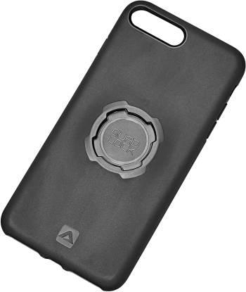 Un étui pour l'iPhone 8 Plus et 7 Plus, facilement compatible avec les accessoires Quad Lock Case