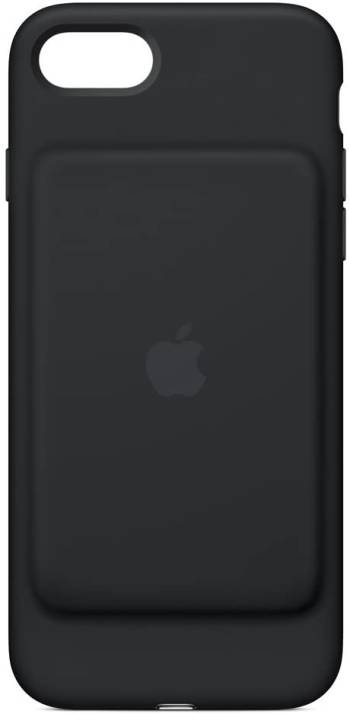 La meilleure coque batterie pour iPhone 8 ou 7 Smart Battery Case d'Apple pour iPhone 7
