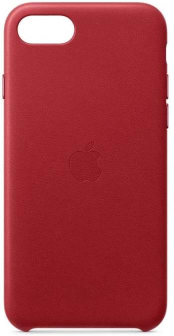 Le meilleur étui en cuir pour l'iPhone SE (2e génération), l'iPhone 8 ou le 7 Étui en cuir Apple pour iPhone SE