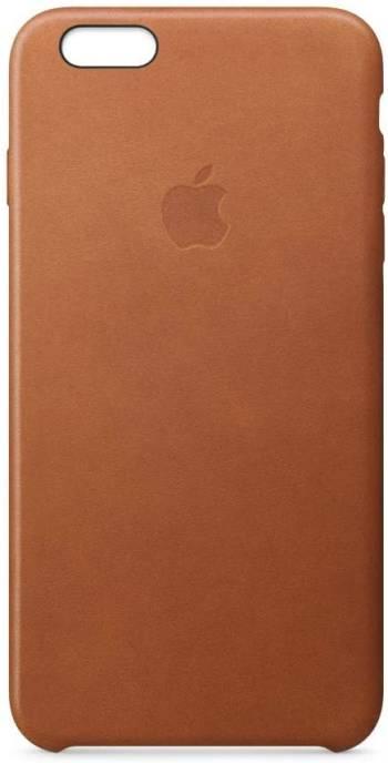 Le meilleur étui en cuir pour l'iPhone 8 Plus ou 7 Plus Étui en cuir Apple pour iPhone 8 Plus/7 Plus