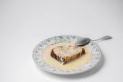 La soupe à l'ail d'Alice Quillet.
