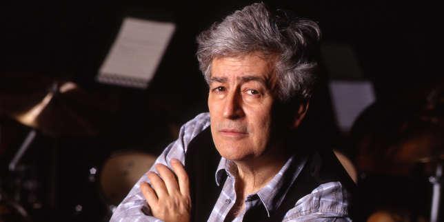 Le compositeur et chef d'orchestre Paul Méfano est mort