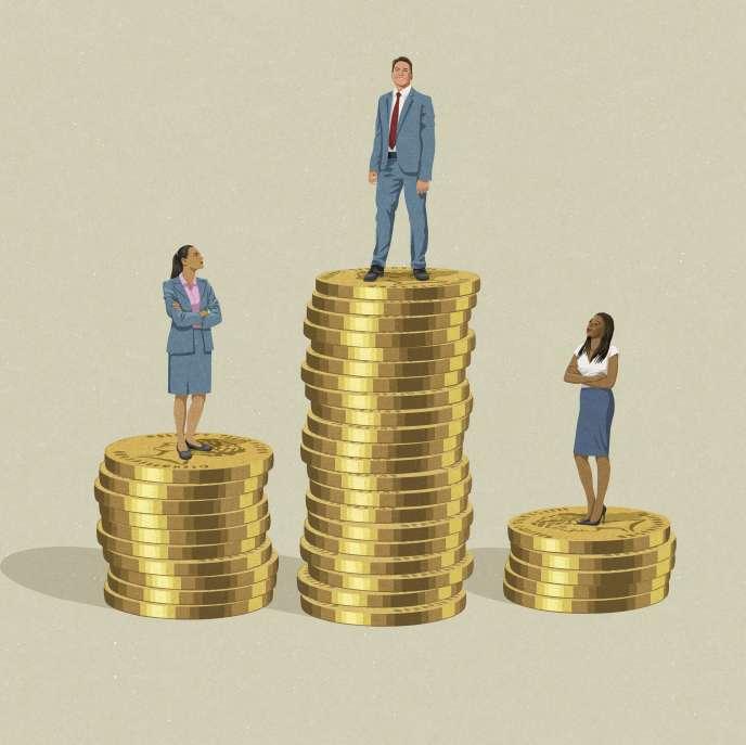 «Depuis la mise en place de l'index pour l'égalité salariale, les entreprises ayant obtenu un score de moins de 75/100 sont tenues de mettre en place des mesures correctives dans un délai de trois ans.»