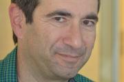 Dov Alfon, en juillet 2014.