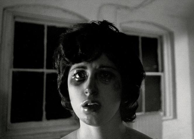 «Untitled Film Still #30», 1979.