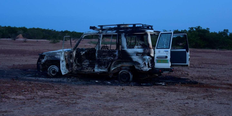L'Etat islamique revendique l'assassinat de Français au Niger