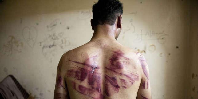Les Pays-Bas prêts à des poursuites pour «torture» contre Damas