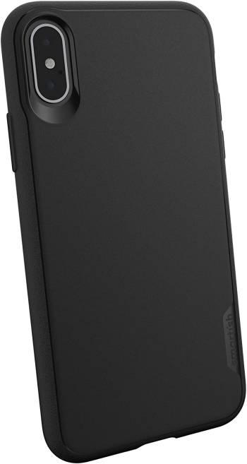 La meilleure coque de base pour l'iPhone XS et X Kung Fu Grip de Smartish pour iPhone X/XS