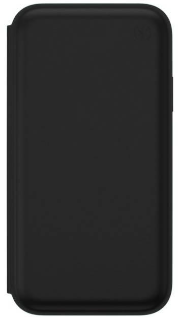 Un étui à rabat pour l'iPhone XR Presidio Folio de Speck pour iPhone XR