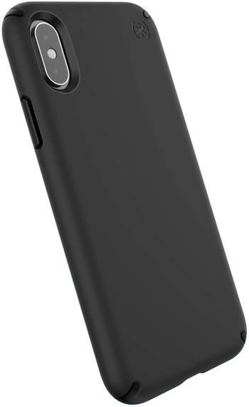 Une coque très protectrice pour l'iPhone XS et X Presidio Pro de Speck pour iPhone X/XS