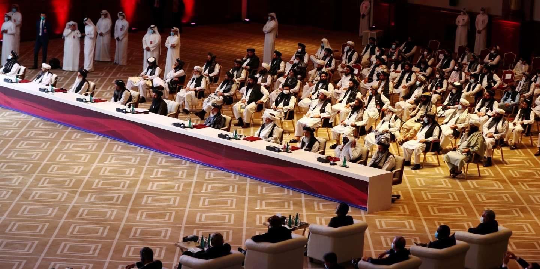 La communauté internationale déconcertée par les négociations de paix interafghanes