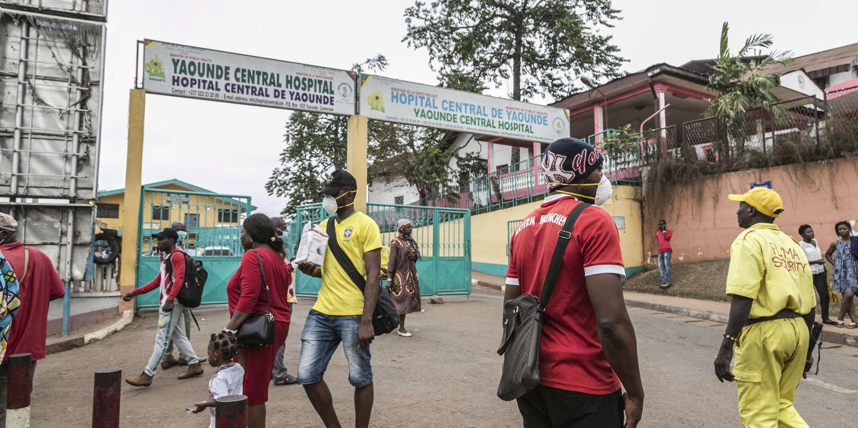 Cameroun : « L'Etat a géré dans le plus grand secret l'argent destiné à faire face au Covid-19 »
