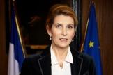 Nathalie Roret en février 2020.