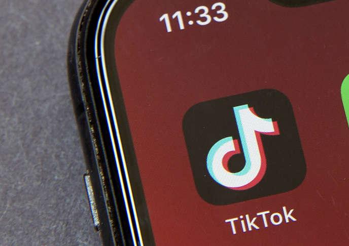 TikTok veut coopérer avec les autres grandes plates-formes pour faciliter la détection et la suppression des images violentes.