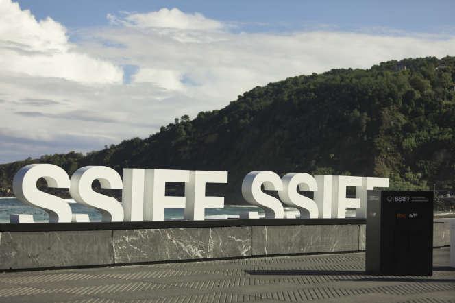La 68e édition du Festival international du film de Saint-Sébastien (Espagne) se tient du 18 au 26 septembre 2020.
