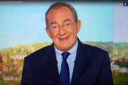 Après trente-trois ans de service, Jean-Pierre Pernaut s'apprête, en décembre, à quitter lejournal télévisé de la mi-journée sur TF1.