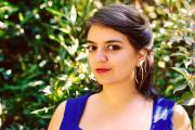 Victoire Tuaillon, créatrice et animatrice du podcast « Les Couilles sur la table ».