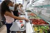 L'offre de menus végétariens s'étend dans les cantines mais se heurte toujours à des freins