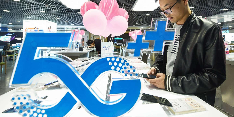 «La 5G porte une promesse d'amélioration directe de la productivité du capital»