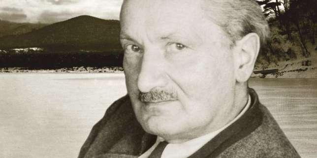 «Heidegger et l'Ecole de Kyoto», de Bernard Stevens: le maître-penseur souabe et ses disciples japonais