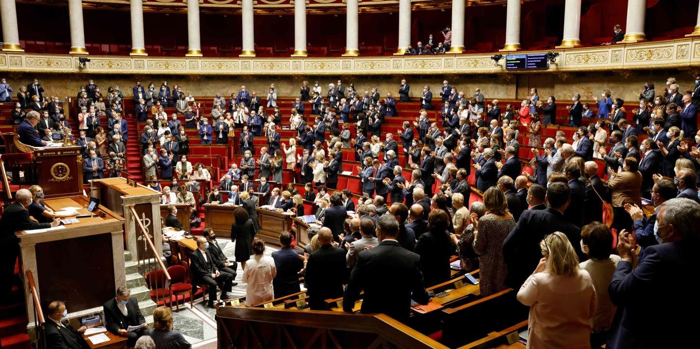 L'Assemblée vote largement en première lecture le projet de loi recherche
