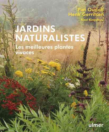 Après un« Plantations naturalistes» du paysagiste britannique Nigel Dunnett, Ulmer réédite, dans une version actualisée, l'ouvrage de référence des figures de proue néerlandaises du jardinage naturel. Intitulé à l'origine «Dream Plants» (« Plantes de rêve»), ce guide a promul'utilisation, dans les jardins, degraminées et devivaces (par opposition aux annuelles, au cycle de vie limité). Auparavant méconnues, ces plantes« naturelles» ont ainsi acquis leurs lettres de noblesse, enchantant le regard tout en contribuant à enrichir une biodiversité partout malmenée.