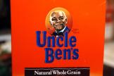 Les paquets d'Uncle Ben's vont disparaître des rayons des magasins.