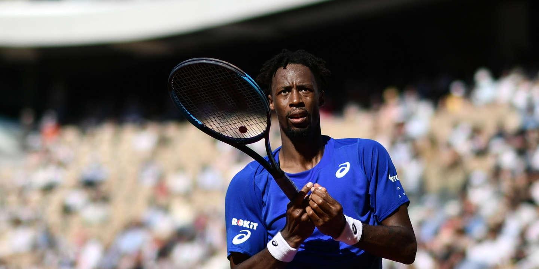 Le tennis français arrive à Roland-Garros avec des ambitions réduites - Le Monde